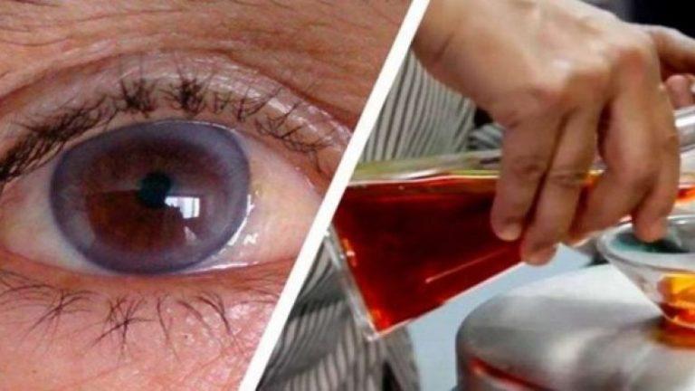 Картинки по запросу Выбросьте очки! Использование только этого одного ингредиента поможет вам улучшить зрение на 97%!