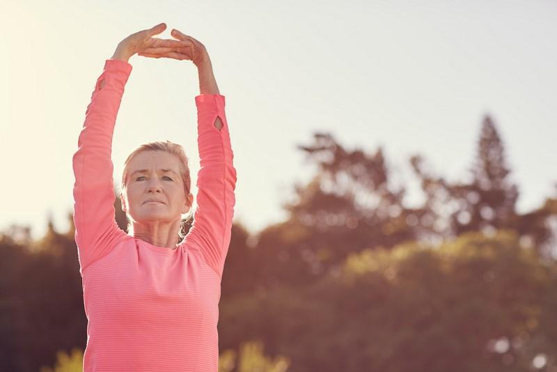 1131aa8655a Всем женщинам после 40 лет нужно делать эти 5 упражнений ежедневно!